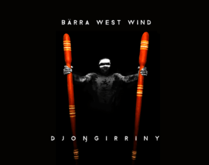 Bärra West Wind – Djoŋgirriny
