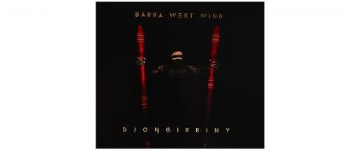 Barra West Wind - Djoŋirriny