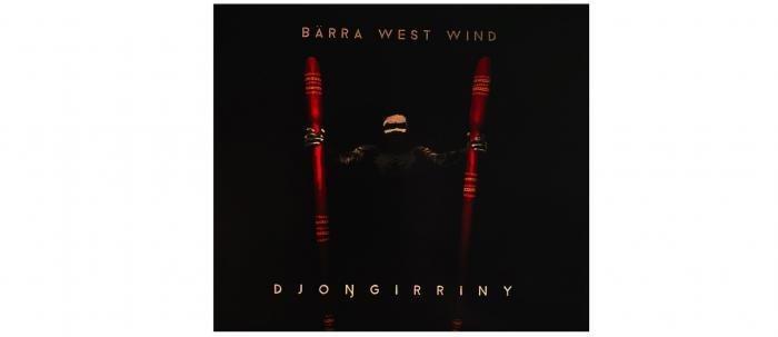 Barra West Wind - Djoŋirriny