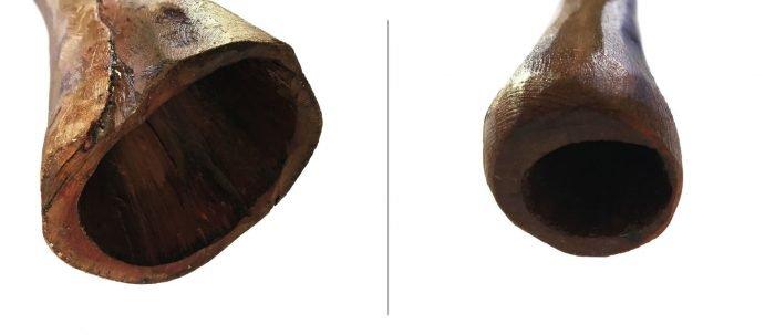 Djalu' Gurruwiwi yidaki (HLY-103)