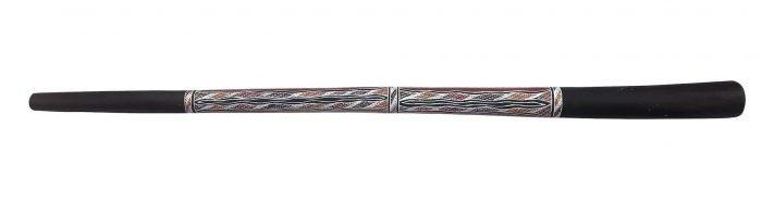 Ŋoŋu Ganambarr yidaki (HLY-140)