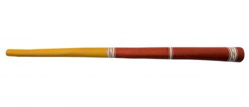 Ŋoŋu Ganambarr yidaki (HLY-166)