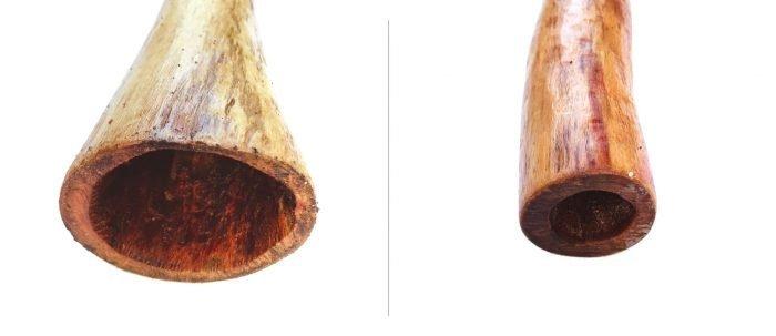 Yalpi Yunupiŋu yidaki (HLY-180)