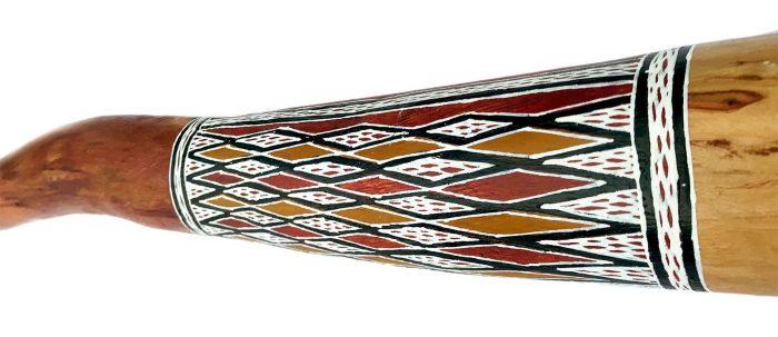 Yalpi Yunupiŋu yidaki (HLY-204)