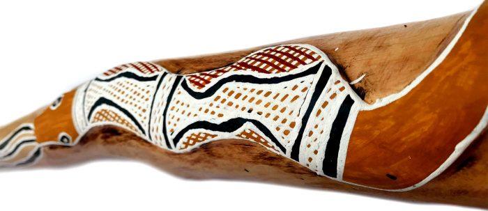 Wapurpurr Wunuŋmurra yidaki (HLY-205)
