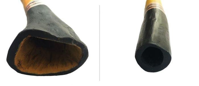 Bibibak Munuŋgurr yidaki (HLY-91)