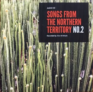 Songs from the Northern Territory 2