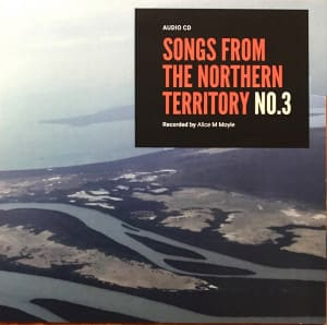Songs from the Northern Territory 3