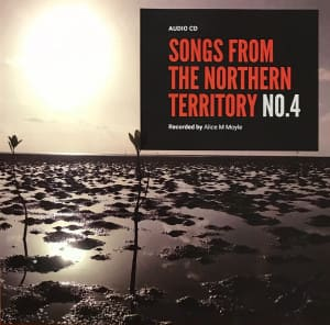 Songs from the Northern Territory 4