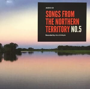 Songs from the Northern Territory 5