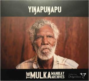 Yiŋapuŋapu – The Mulka Manikay Archives