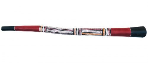 Ŋoŋu Ganambarr yidaki (HLY-229)