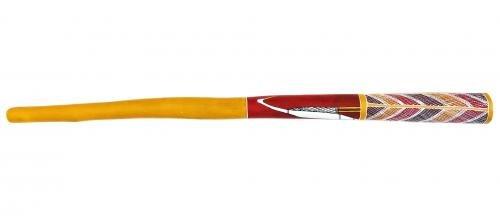 Ŋoŋu Ganambarr yidaki (HLY-230)