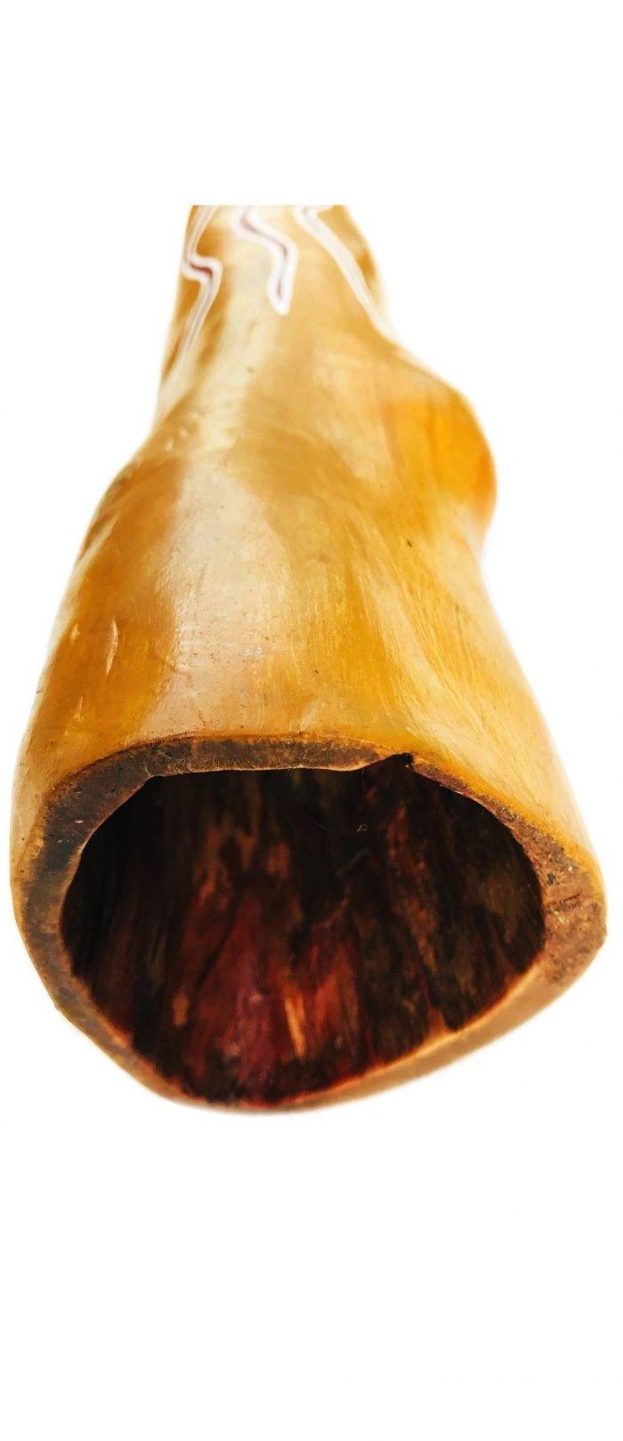 Wapurrpurr Wunungmurra yidaki (HLY-236) bell