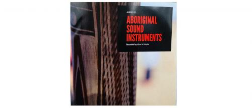 Aboriginal Sound Instruments