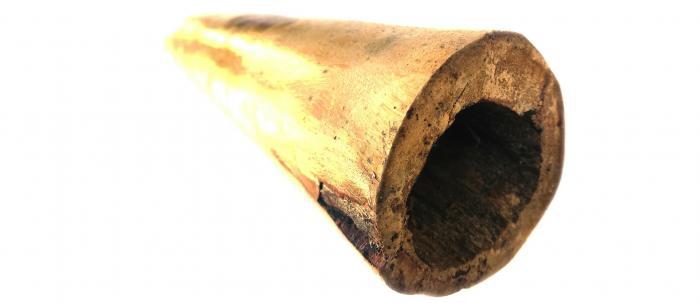 Walŋuru Gumana yidaki (HLY-242) bell
