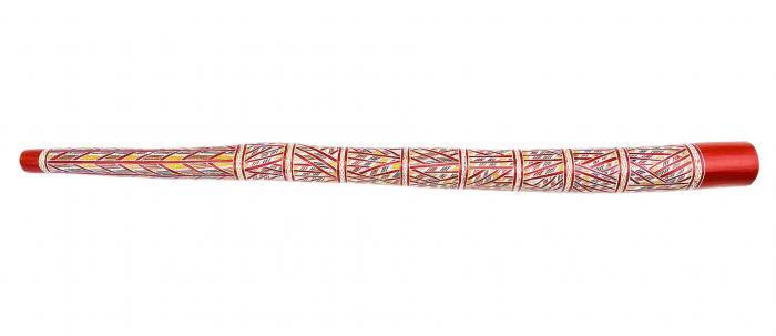 Ŋoŋu Ganambarr yidaki (HLY-318)