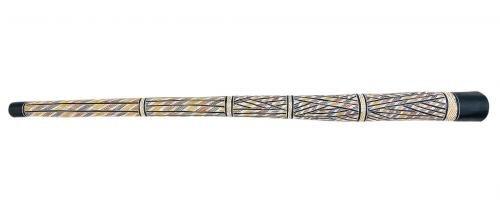 Ŋoŋu Ganambarr yidaki (HLY-319)